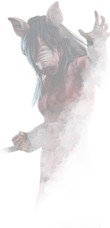 Dead By Daylight Killers Characters Tv Tropes