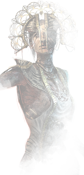 Dead by Daylight / Characters - TV Tropes