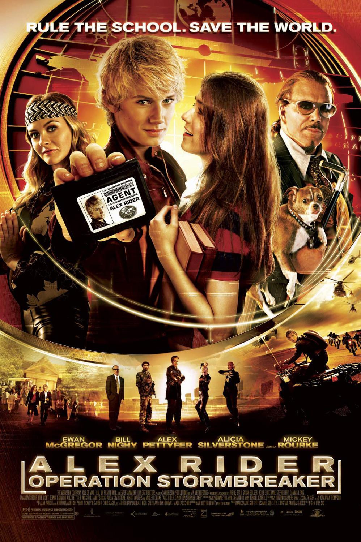 alex rider stormbreaker full movie free download