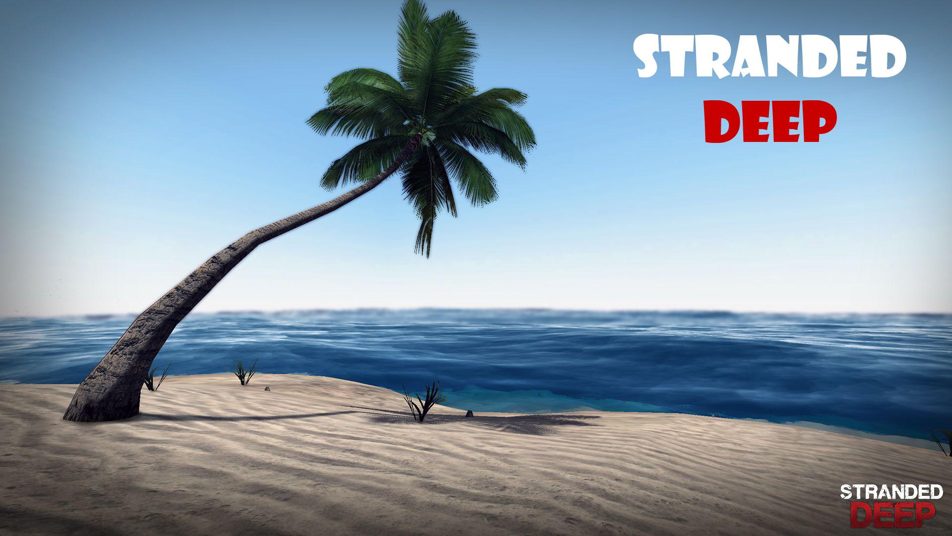 stranded porno