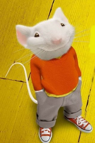 Stuart Little Characters Tv Tropes