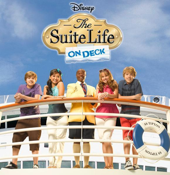 The Suite Life of Zack and Cody (Series) , TV Tropes