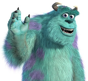 Alertingcojg Sully Monsters Inc Voice Actor
