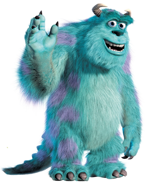 Monsters Inc  Characters  TV Tropes