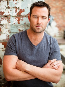 sullivan stapleton creator tv tropes