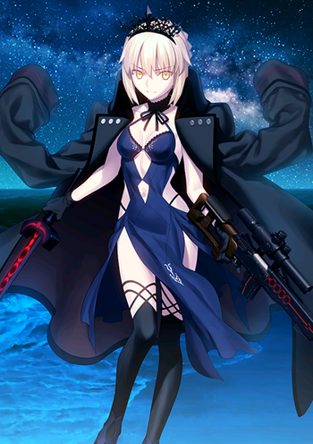 Fategrand order cosplay saber httpsouoioq1jvvn - 1 1