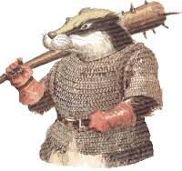 an analysis of redwall Redwall summary & study guide includes detailed chapter summaries and  analysis, quotes, character descriptions, themes, and more.