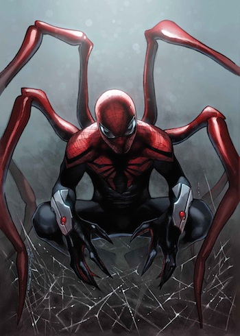 Superior Spider-Man (Comic Book) - TV Tropes