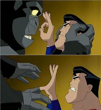 http://static.tvtropes.org/pmwiki/pub/images/superman-finger-flick-of-doom_1818.JPG