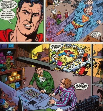 http://static.tvtropes.org/pmwiki/pub/images/superman_there_was_a_door.jpg