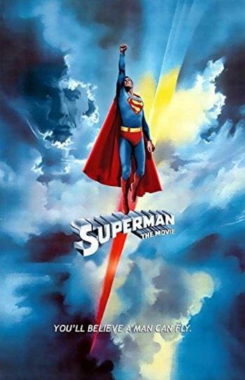 Film Superman The Movie