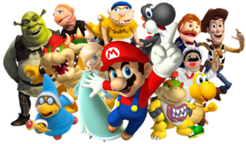 Supermariologan Web Video Tv Tropes