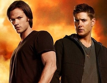 Supernatural / Recap - TV Tropes