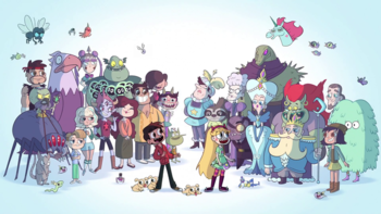 https://static.tvtropes.org/pmwiki/pub/images/svtfoe_season_2_group_shot_2.png