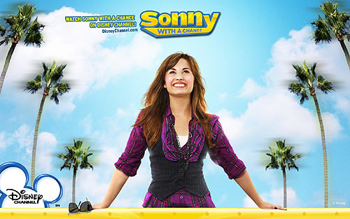 sonny with a chance series tv tropes