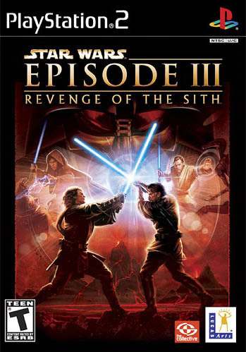 Star Wars Episode Iii Revenge Of The Sith Video Game Tv Tropes
