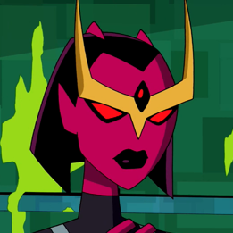 Ben 10 Villains Omniverse / Characters - TV Tropes