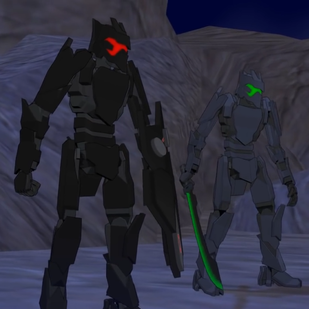 https://static.tvtropes.org/pmwiki/pub/images/sword_and_shield_droids.png
