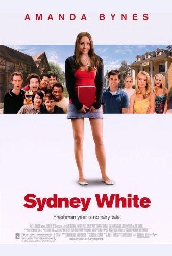 Sydney White Stream