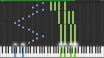 synthesia learning pack key