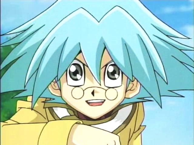 Yu Gi Oh Gx Main Characters Characters Tv Tropes