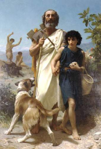 http://static.tvtropes.org/pmwiki/pub/images/t_Bouguereau_-_Homer_and_his_Guide_1874_2036.jpg