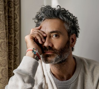 Image result for taika waititi