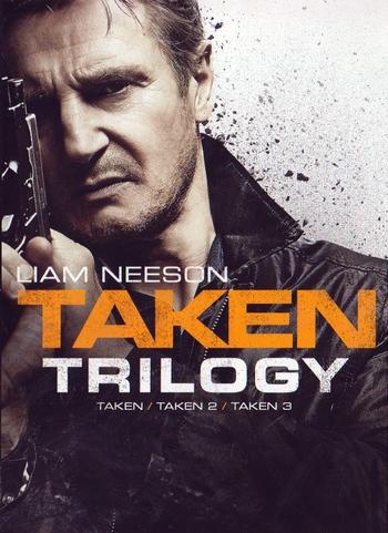 Taken By Surprise (Taken Trilogy Book 1)