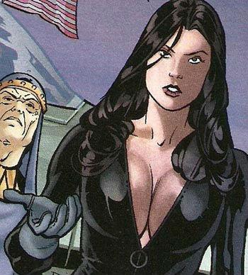 Talia Al Ghul And Batman Color by diabolumberto ...