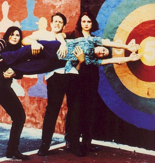 the breeders music tv tropes