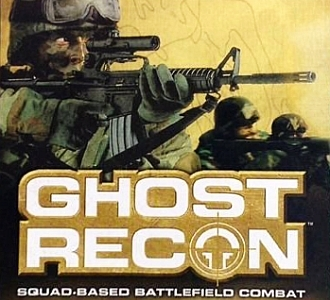 Ghost Recon Video Game Tv Tropes