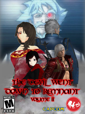 The Devil Went Down To Remnant Fan Fic Tv Tropes To amuse himself, the alternate universe explorer zelretch causes mordred, the knight of treachery, to appear in remnant and run into jaune arc, roughly six months before rwby vol 1. the devil went down to remnant fan