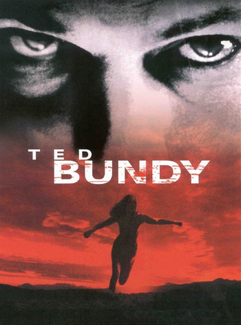 Ted bundy movie poster