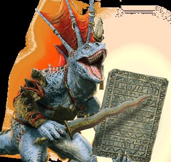 Total War Warhammer The Lizardmen Characters Tv Tropes +10%, campaign line of sight: total war warhammer the lizardmen