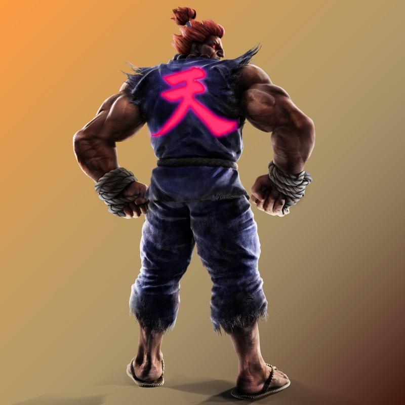 Tekken 10 / Characters - TV Tropes