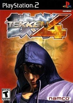 Tekken 4 Video Game Tv Tropes