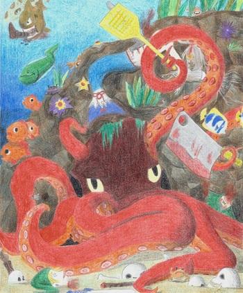 https://static.tvtropes.org/pmwiki/pub/images/tentacledterror.jpg
