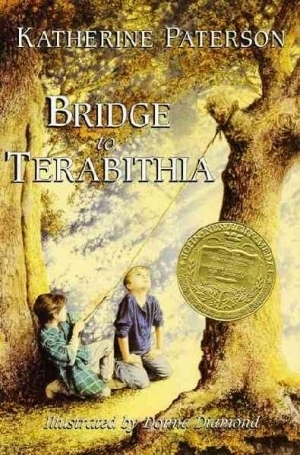Bridge To Terabithia Book Characters