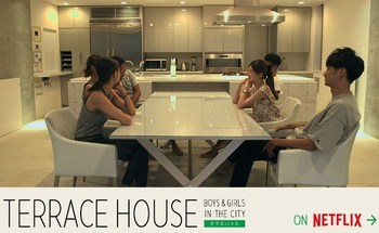 Terrace house series tv tropes for Terrace house tv