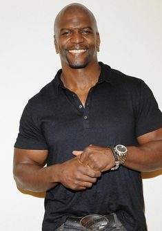 Tropes Associated With Terry Crews Roles