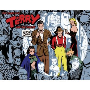 Terry And The Pirates Comic Strip Tv Tropes