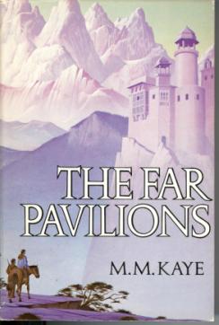 The Far Pavilions Literature Tv Tropes