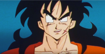 Dragon Ball Z Abridged Supporting Characters Characters Tv Tropes