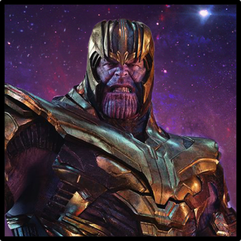 MCU: Thanos / Characters - TV Tropes