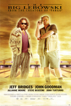The Big Lebowski Film Tv Tropes