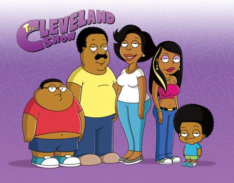 Cleveland Show