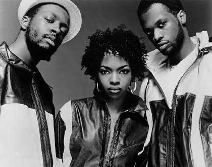 The Fugees (Music) - TV Tropes