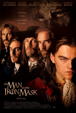 an analysis of the man in the iron mask by alexandre dumas The man in the iron mask is a 1977 television film loosely adapted from the vicomte de bragelonne by alexandre dumas and presenting several plot similarities with the 1939 film version.