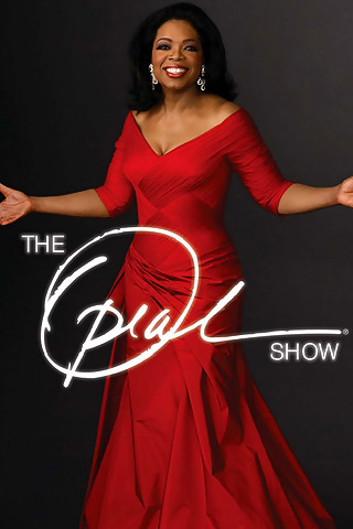 oprah winfrey show pictures. The Oprah Winfrey Show is one