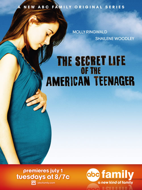 The Secret Life of the American Teenager | Kukaj.to - Raj ...